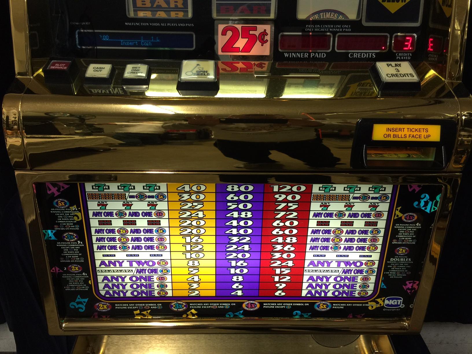 Munster slot machine online poker chip weights