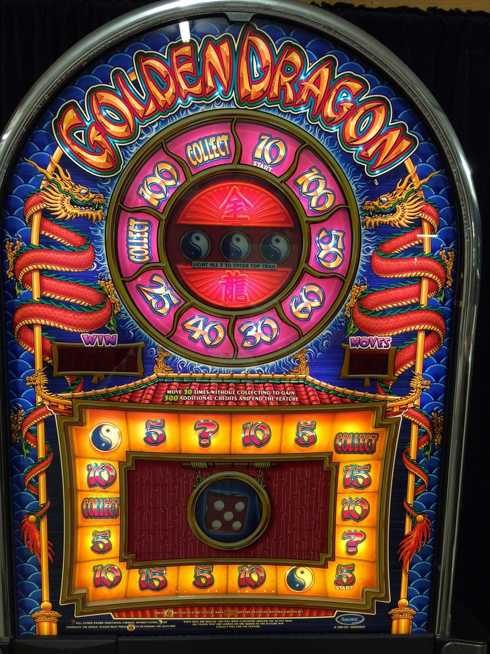 automax money carlo game