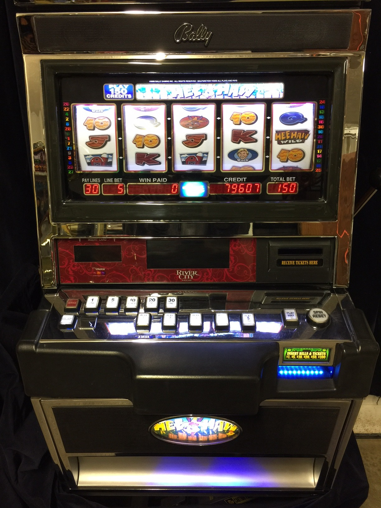 Free Slots Quick Hits Online