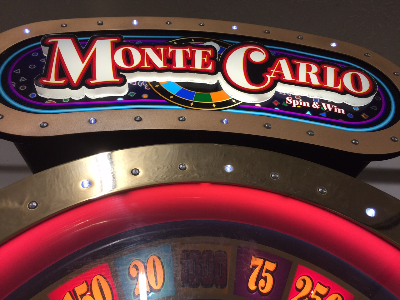 double diamond strike slot machine payouts in florida