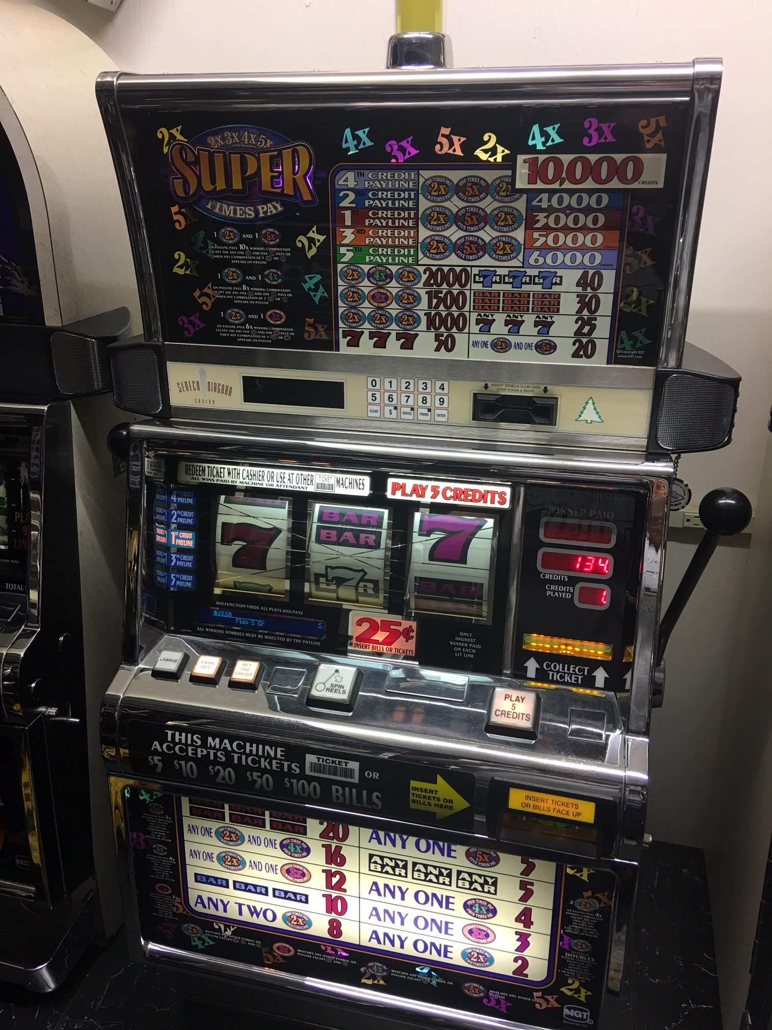 Can You Buy A Slot Machine In Canada