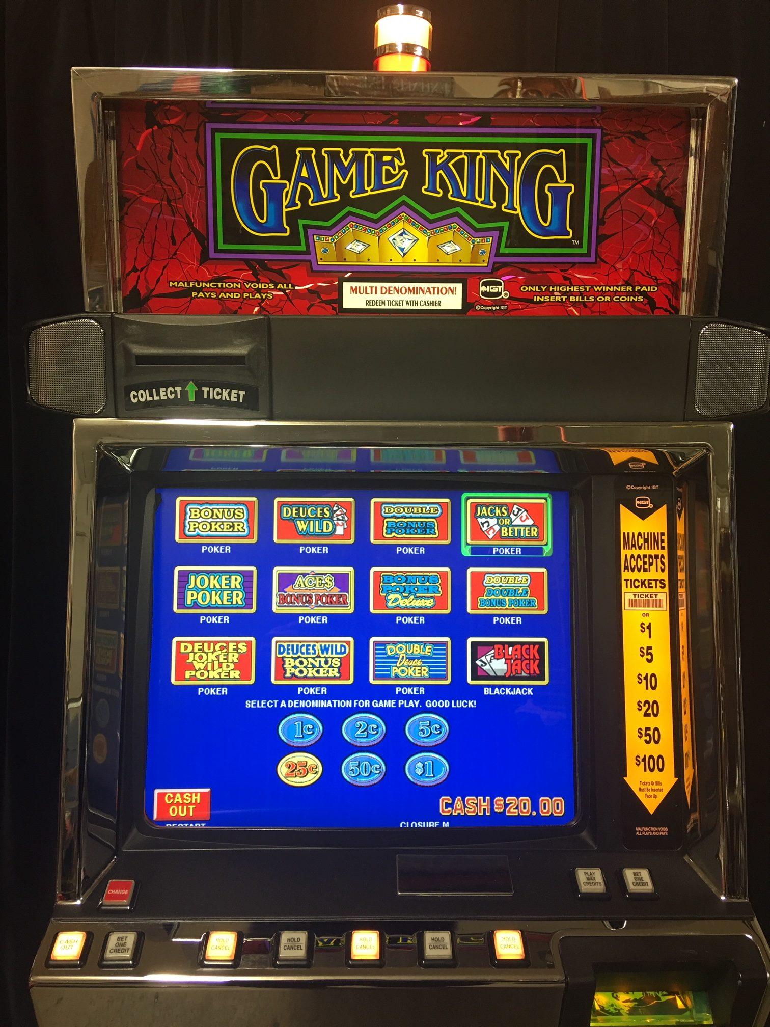 Slot Machines Flash Games